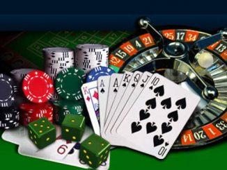 poker e scommesse